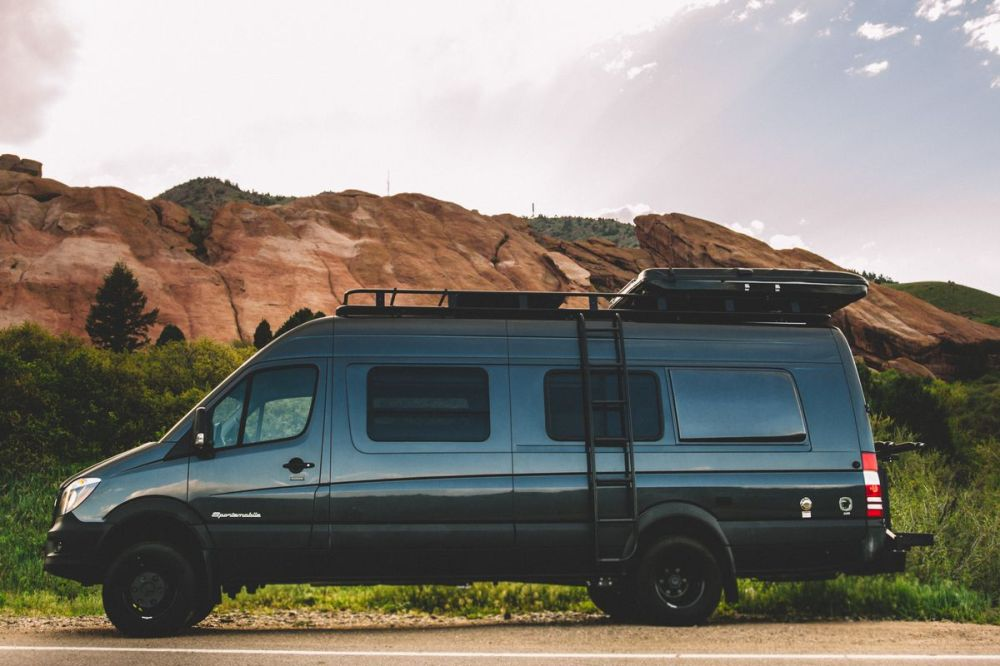 medium resolution of 7 van conversion companies that can build your dream camper