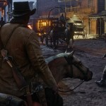 Red Dead Redemption 2 Horse Riding Fails Are Tragically Funny The Verge