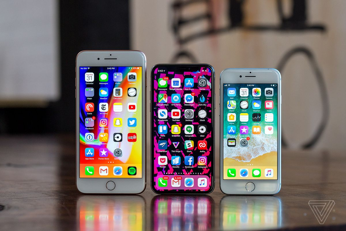 Apple Releases Ios 11 3 With Iphone Battery Management New Animoji And More