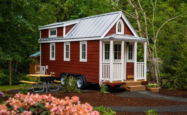 Which Tiny House Should You Buy Curbed