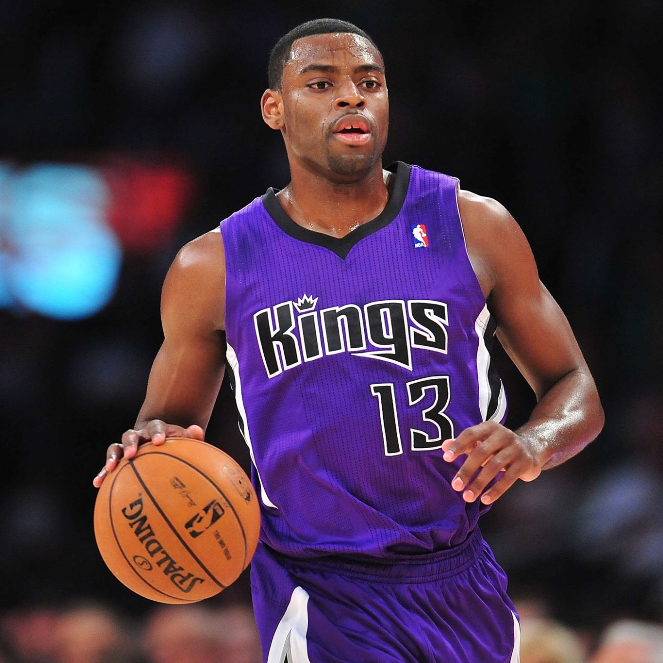 Most Hyped: Tyreke Evans and 20-5-5 - Sactown Royalty