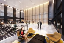 Work Willis Tower Three-story Retail And