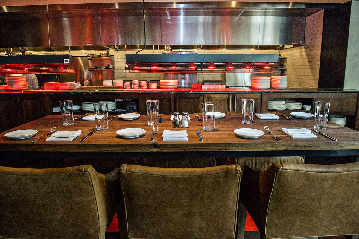 Look Around South City Kitchens New Buckhead Outpost