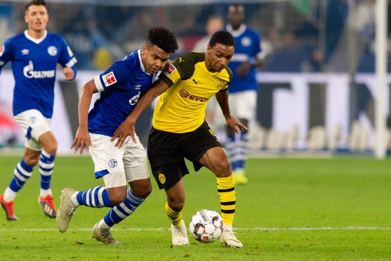 The Revierderby: What it means for a U.S. sports fan - Stars and ...