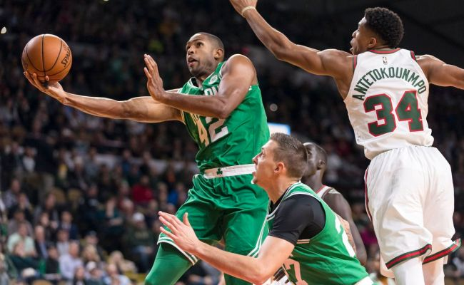Celtics And Bucks Once Again Face Off At The Garden