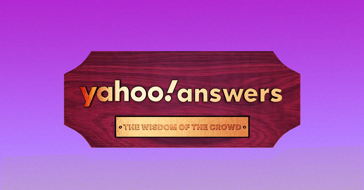 The best of Yahoo! Answers