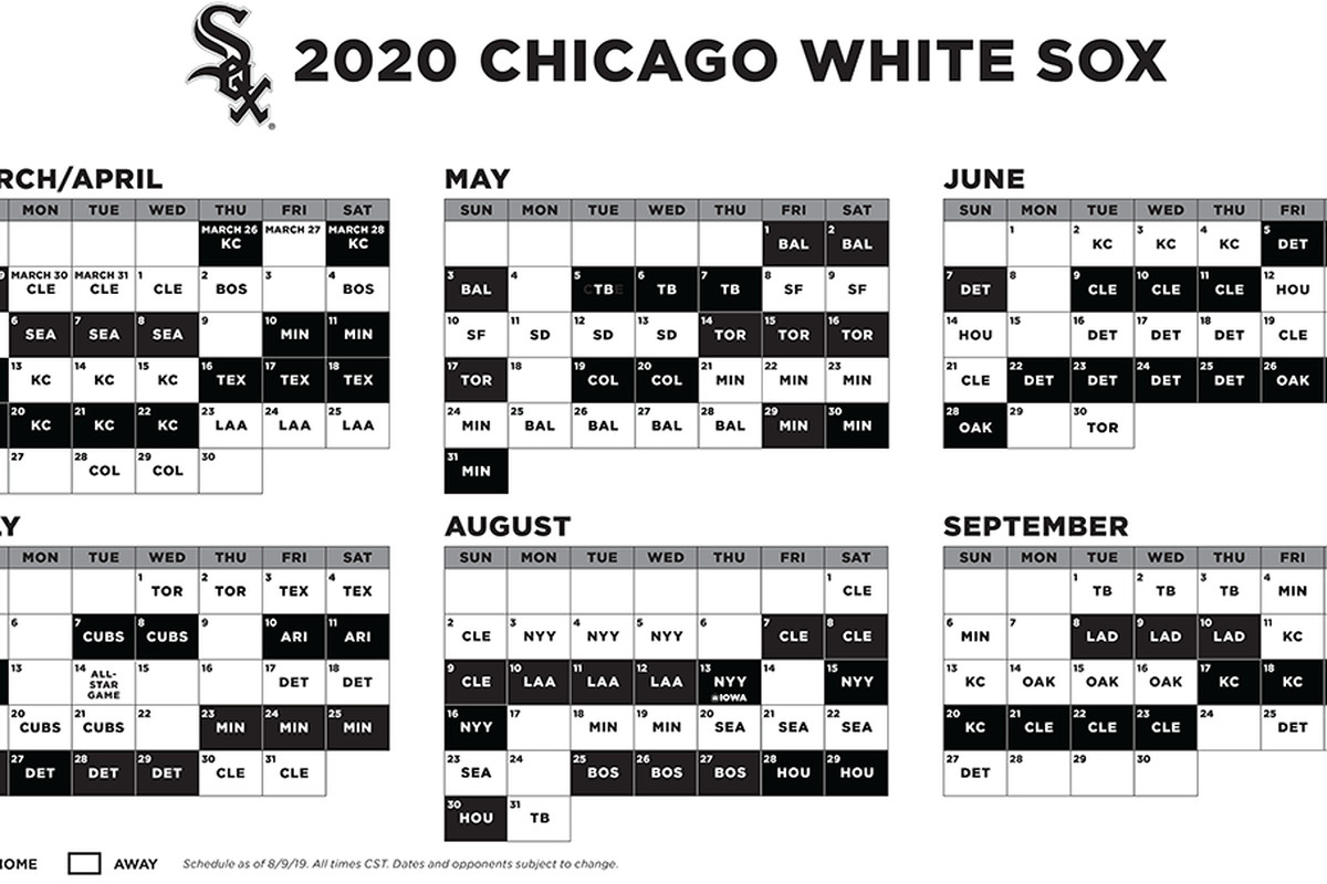 Boston Red Sox Schedule Printable