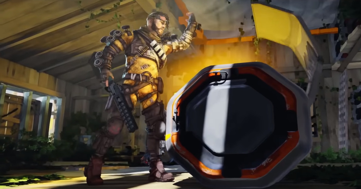 We Spent 100 On Apex Legends Loot Boxes But You Shouldnt Polygon