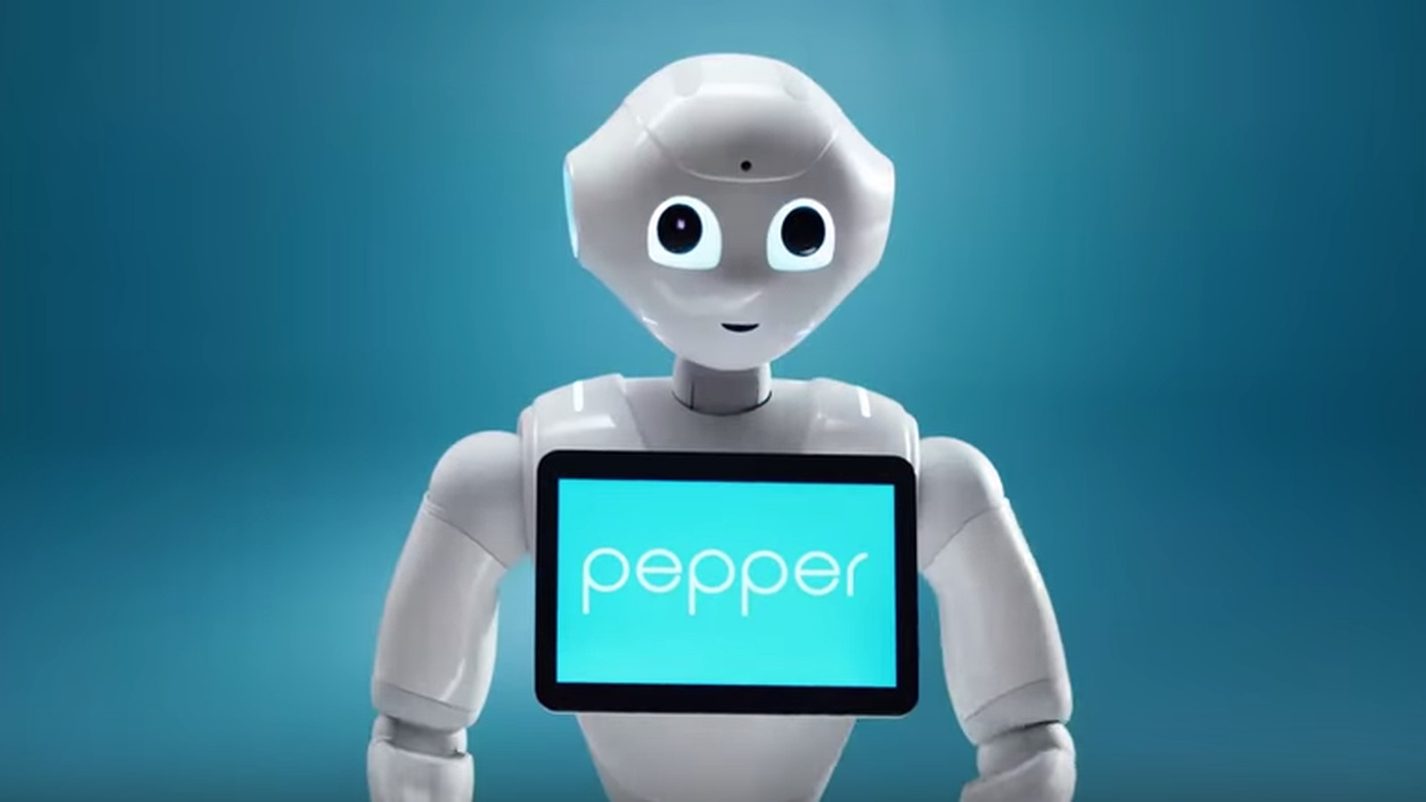 Pepper The Robot Is Getting Android Compatibility And A