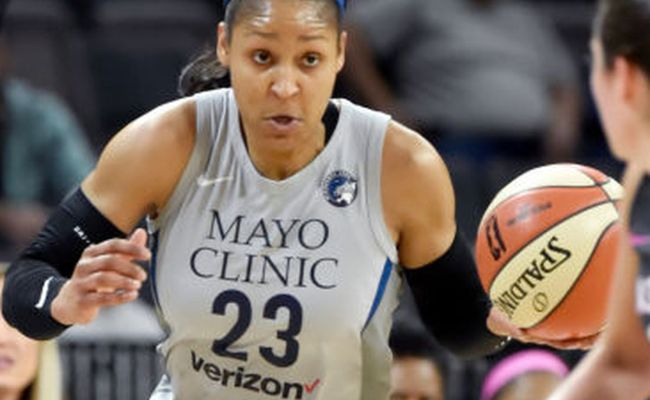 Maya Moore Chose Rest Over Fiba World Cup After Condensed