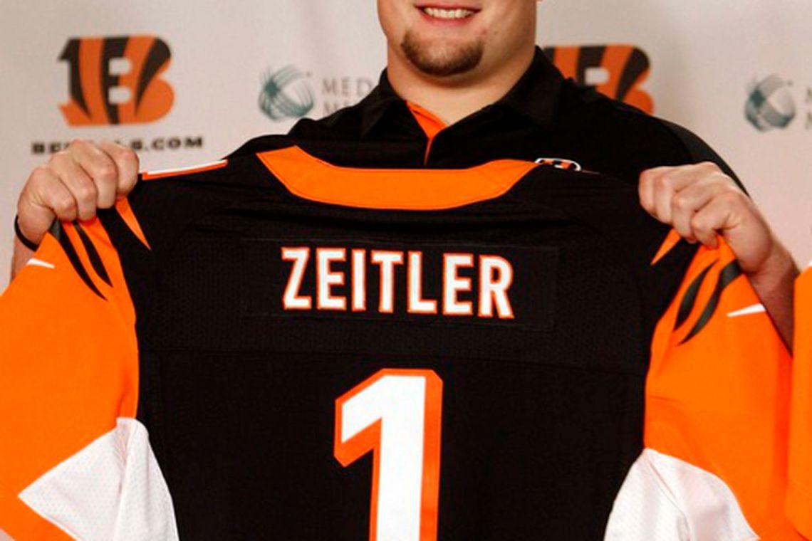 Download ESPN Mel Kiper Jr: Cincinnati Bengals Guard Kevin Zeitler ...