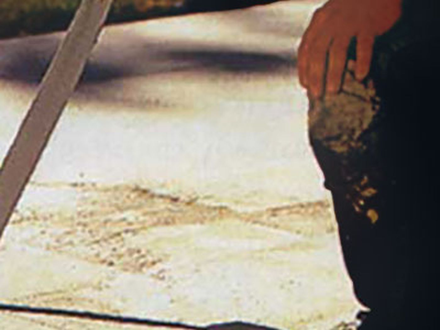 how to renew concrete surfaces this