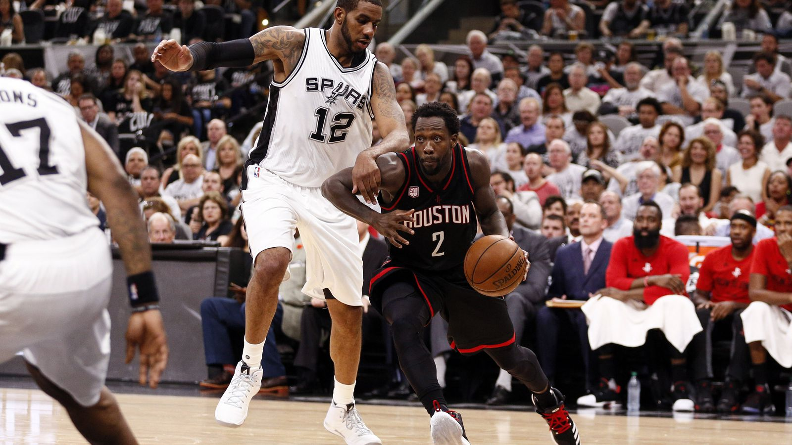 How Game 1 Got Away From San Antonio - Pounding The Rock