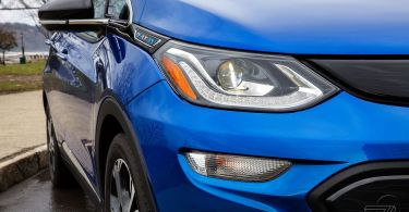 GM's installing software on Chevy Bolts to help prevent battery fires