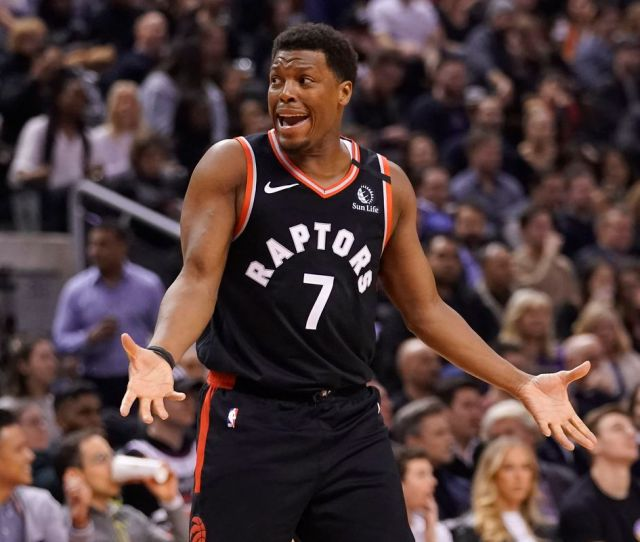 The Toronto Raptors Response To This Losing Skid Could Determine