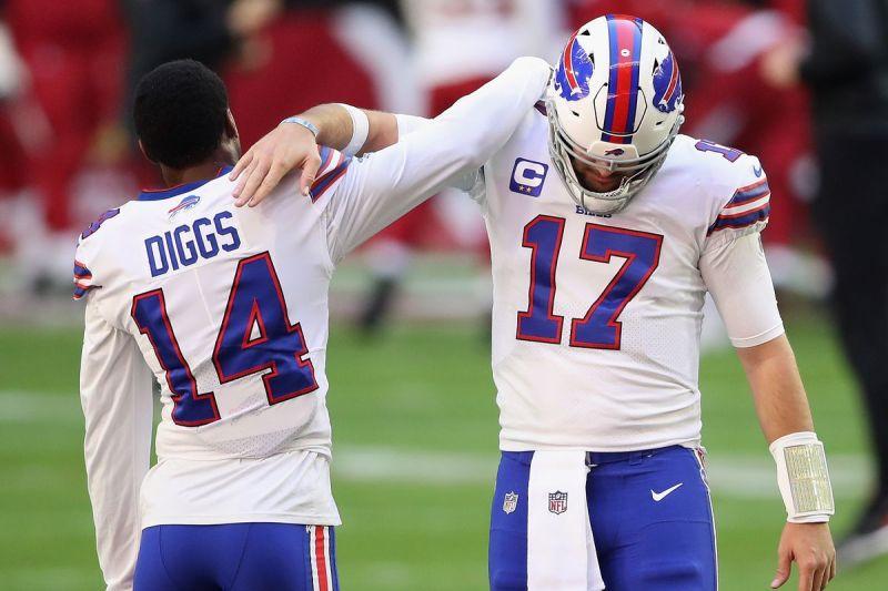 Buffalo Bills largely remain among AFC's elite in Week 11 NFL power  rankings - Buffalo Rumblings