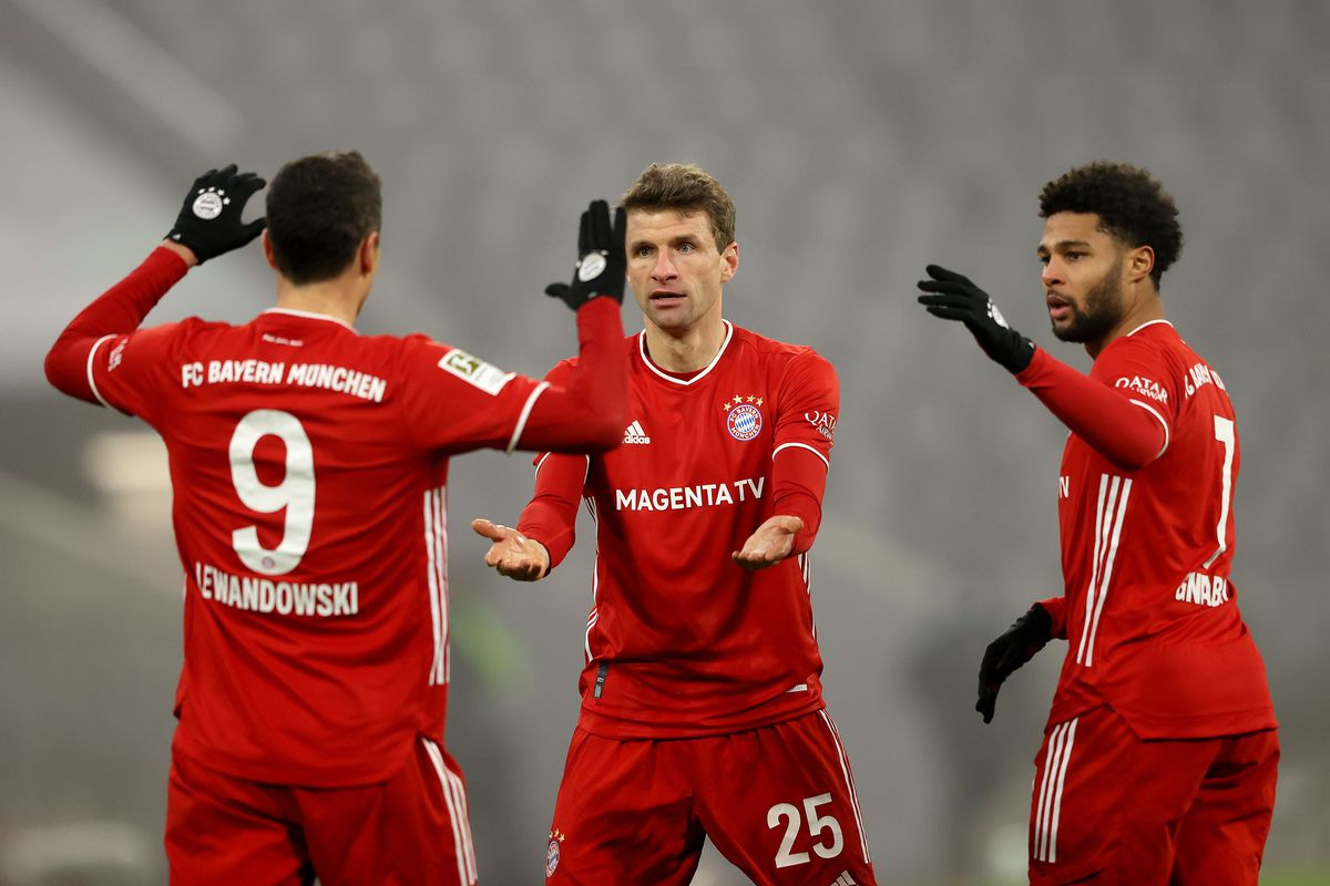 holstein kiel vs bayern munich preview