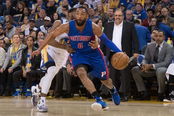 Spurs Sign Darrun Hilliard Two- Contract