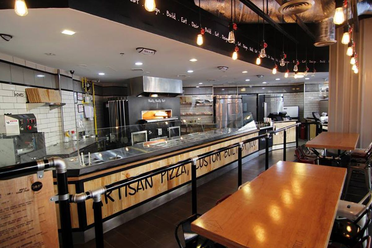Project Pie Joins Legions Of Fast Casual Pizza Concepts