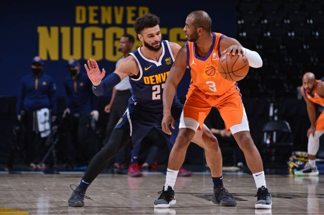 Phoenix Suns vs Denver Nuggets Predictions and Betting Odds