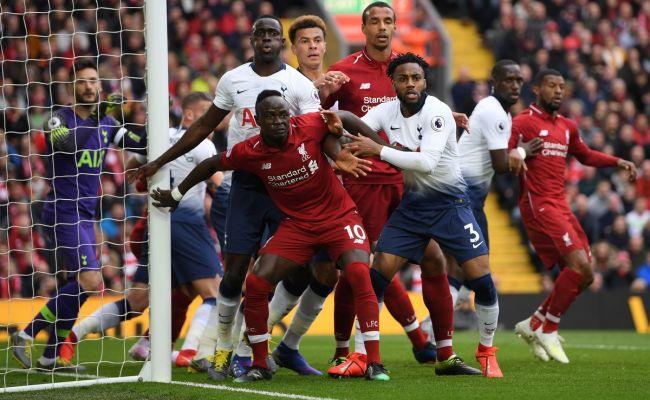 Champions League Final Pre Match Tactical Analysis Pt 1