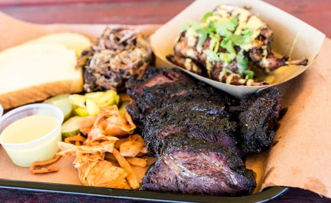 Leroy And Lewis And 2m Smokehouse Are Texas Leaders Of New