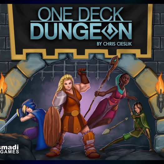 The 5 best two-player board games under $30 6