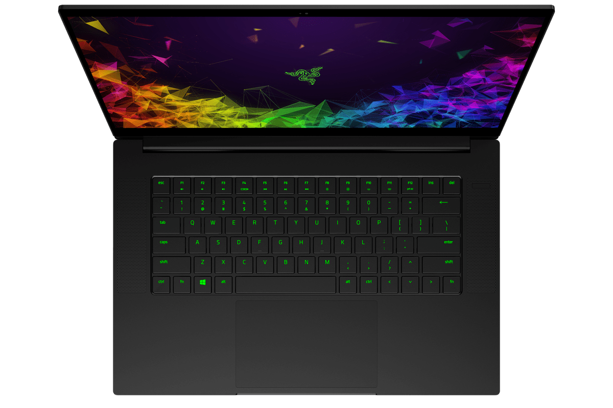 The Razer Blade 15 family is expanding with a new dual