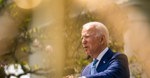 Biden proposes doubling Title I, sending even more money to high-poverty schools