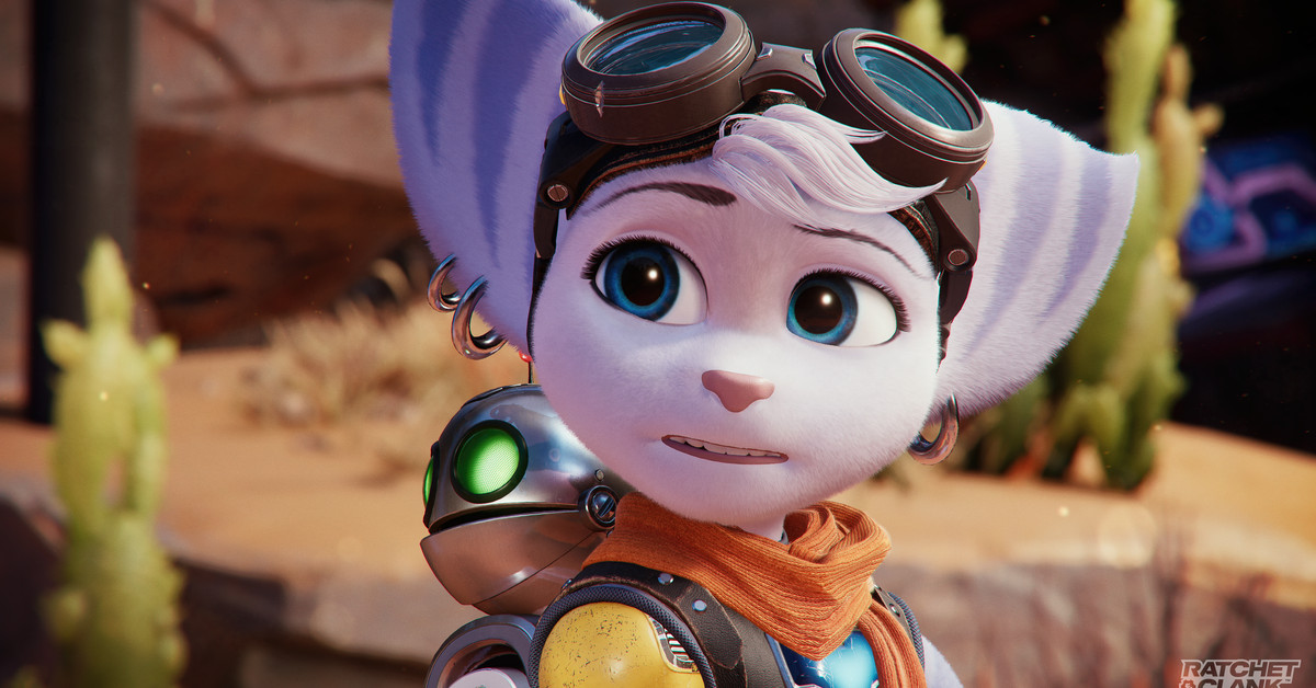Ratchet & Clank: Rift Apart's tech director on making games for the PS5