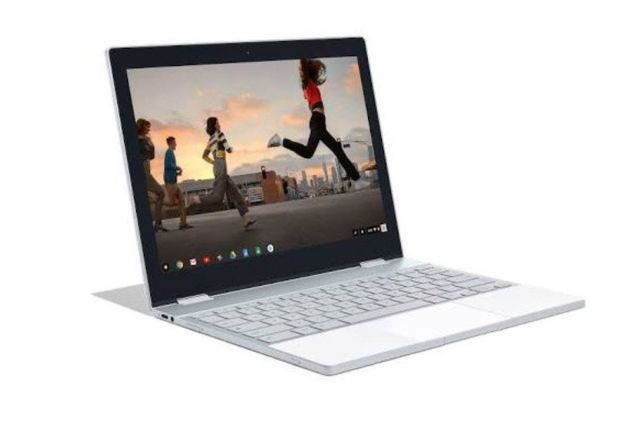 google pixelbook1.0 A breakthrough in Googles mysterious Fuchsia OS   Google seems reluctant in disclosing it all!