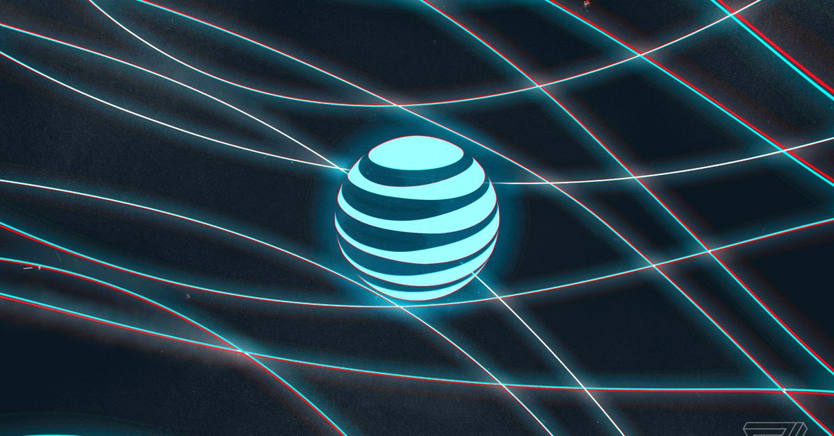 AT&T CEO John Stankey says it was 'time to unleash' WarnerMedia assets