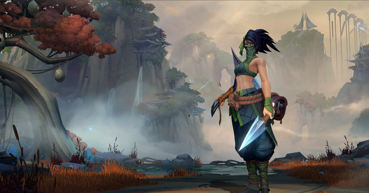 League of Legends: Wild Rift's beta starts soon, but it won't hit the US until next year