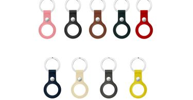 Companies can't wait to accessorize your AirTags