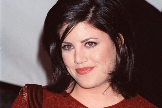Image result for images monica lewinsky