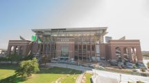 Kyle Field Renovation Progress - Good Bull Hunting