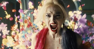 The Suicide Squad's first trailer steals all the color from the Snyder Cut