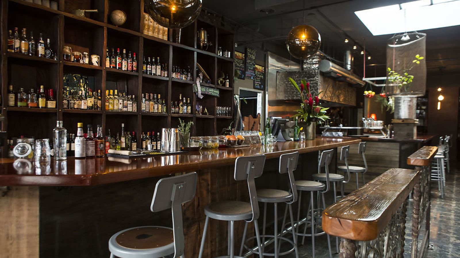 5 Things to Know About Brass Tacks in Georgetown  Eater