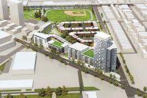 Chicago Cabrini-Green Housing