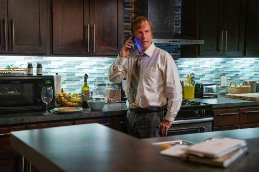 Jimmy McGill - Better Call Saul _ Season 5