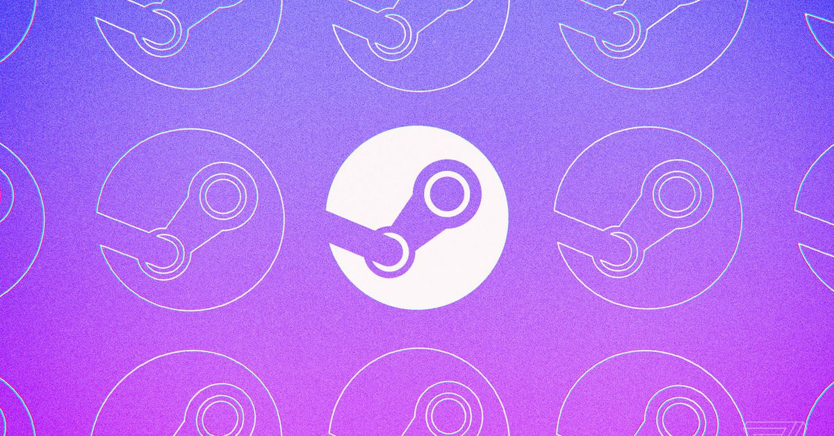 Valve's Steam Year in Review shows PC gaming on the rise — and VR, too