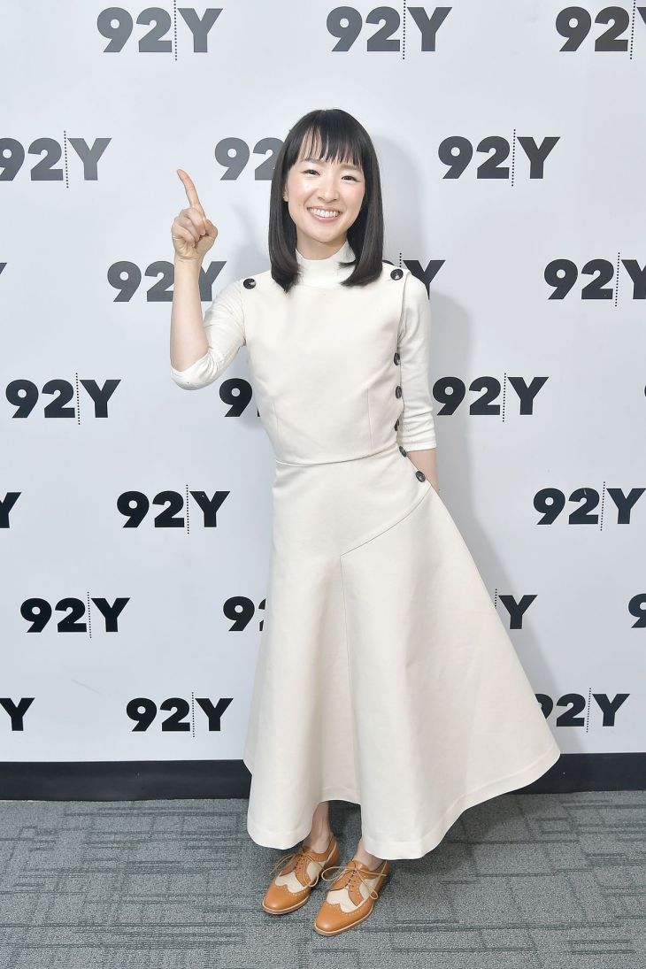 Netflix's 'Tidying Up With Marie Kondo' Screening & Conversation