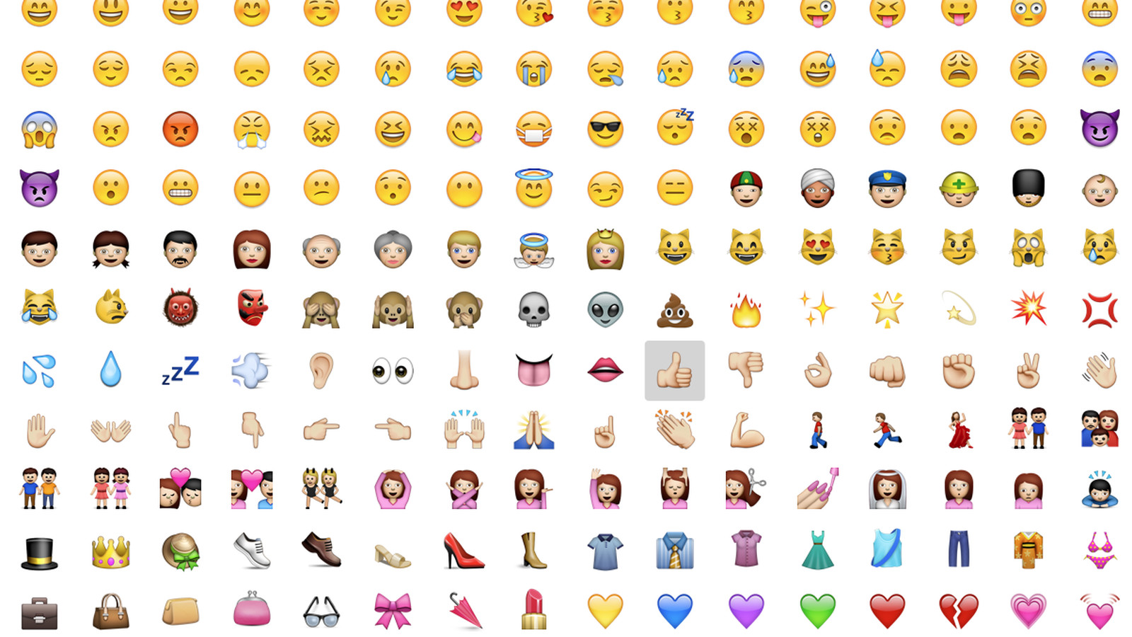 Emoticons Cute Wallpaper Is There A More Fundamental Human Question Than Why Isn T
