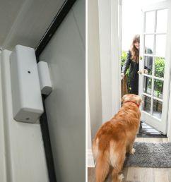 6 gocontrol sensor for keeping the back door closed [ 1200 x 899 Pixel ]