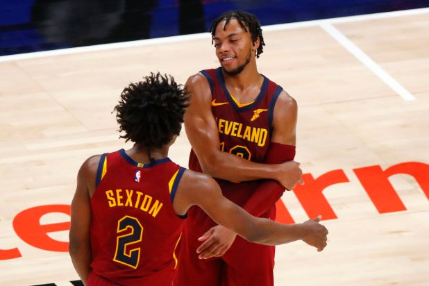 What we learned about the Cavaliers this season: 2020-21 - Fear The Sword