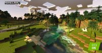 Minecraft with RTX ray tracing launches for Windows 10