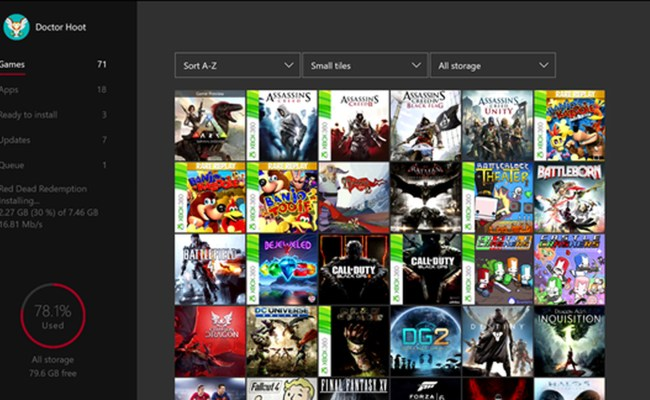 Xbox One Summer Update Begins Its Rollout To Users Polygon