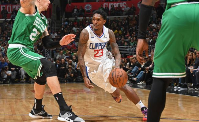 Clippers Vs Celtics Game Preview Who Knows Could Be A