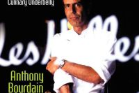 Bourdain's Kitchen Confidential Reissue Out This Fall - Eater
