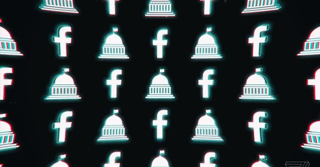 Facebook extends political ad ban another month as Trump refuses to concede